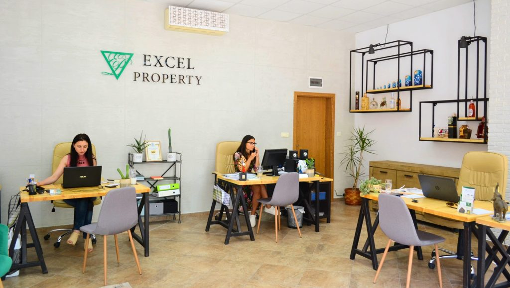 Excel office